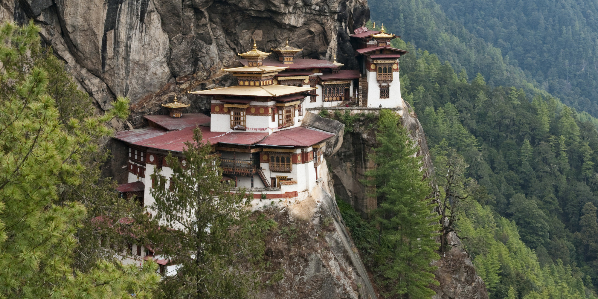 The 19 Most Stunning Sacred Places Around The World Huffpost