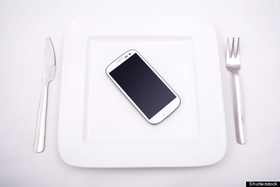 diet phone