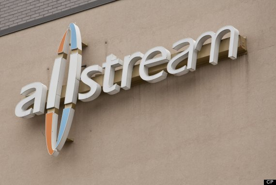 allstream accelero rejected
