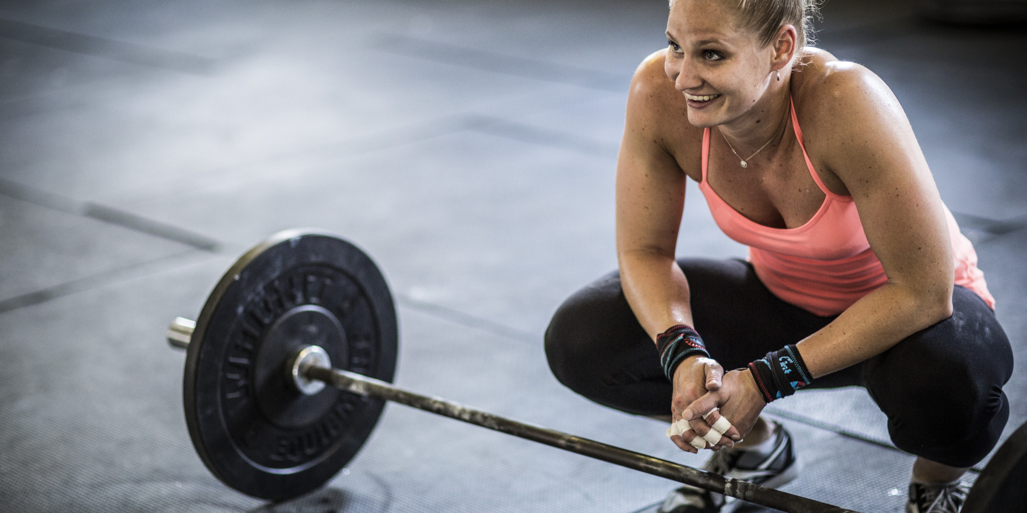 5 Strength Training Truths Every Woman Should Know | HuffPost