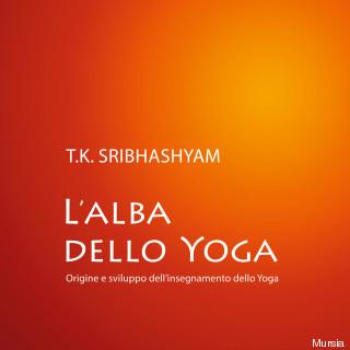 alba dello yoga