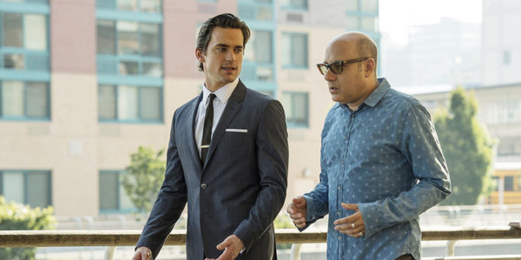 White Collar\' Season 5 Premiere Preview: Neal And Mozzie Scheme To ...