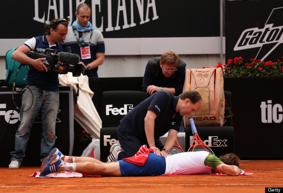 andy murray injured