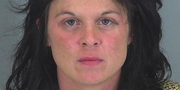 South Carolina Woman Squeezed Ex-Roommates Testicles So
