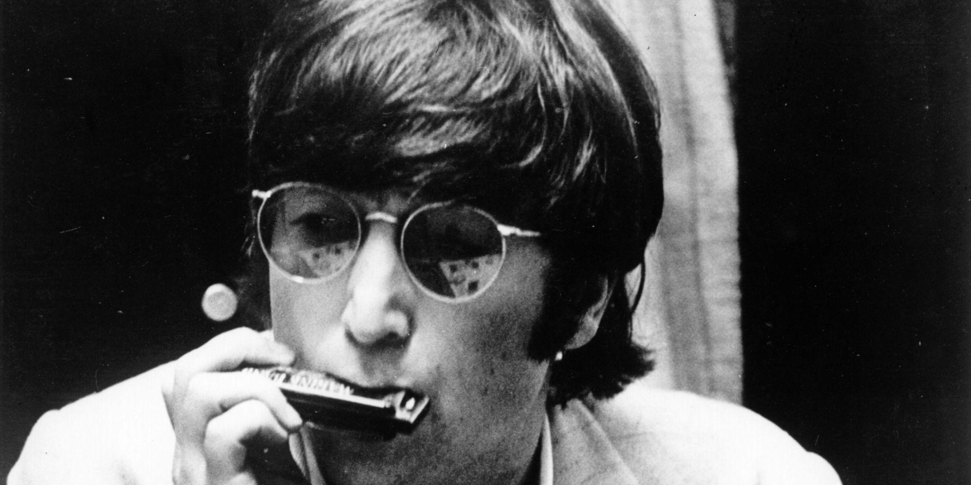 Killer Facebook Covers John Lennon Amazing Cover Songs To Celebrate Lennons Imagine Turning 42