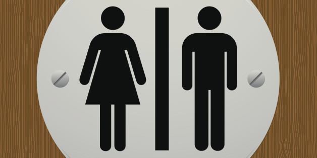 Why Are Bathrooms Segregated by Sex in the First Place?