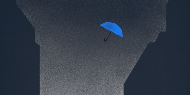 How Saschka Unseld Made 'The Blue Umbrella' For Pixar