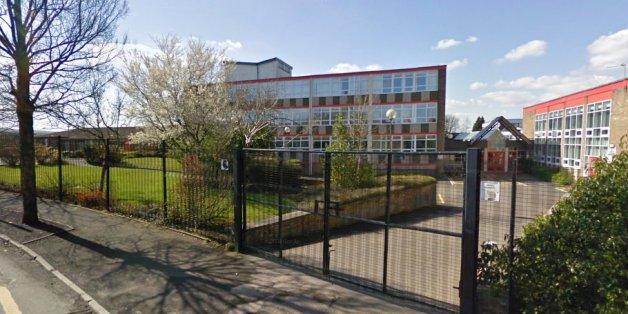 Mount Carmel Roman Catholic High School, Lancashire