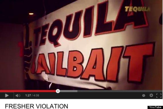 tequila uk