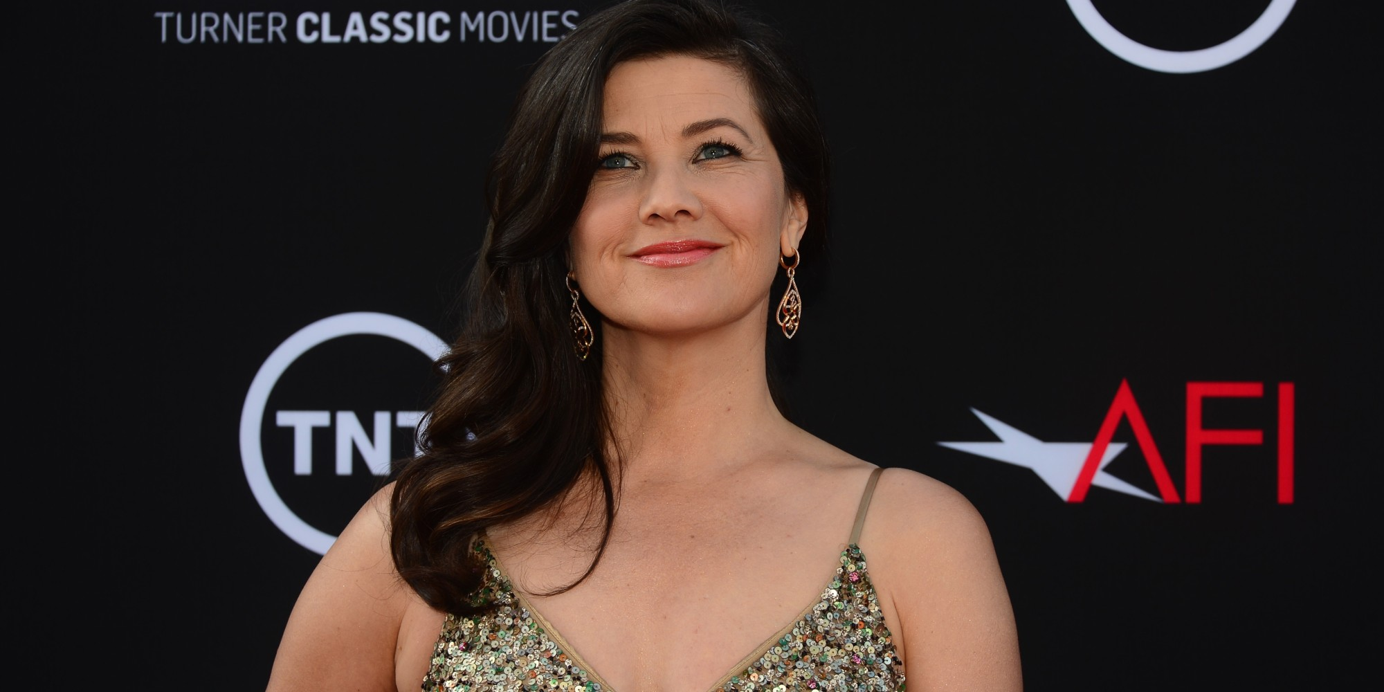 Daphne Zuniga Opens Up About Mindfulness And Finding Love In ORIGIN Magazine | HuffPost