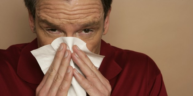how to stop a fever in its tracks