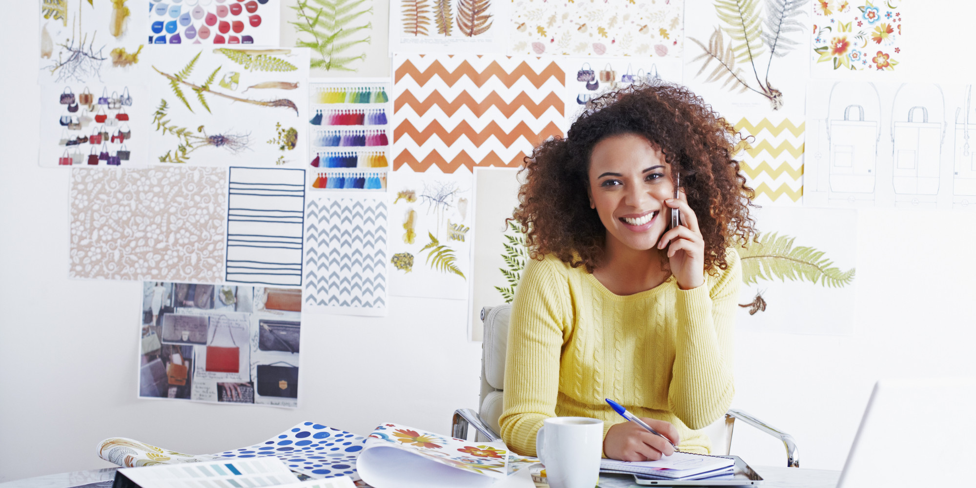 5 Tips For Working From Home | HuffPost
