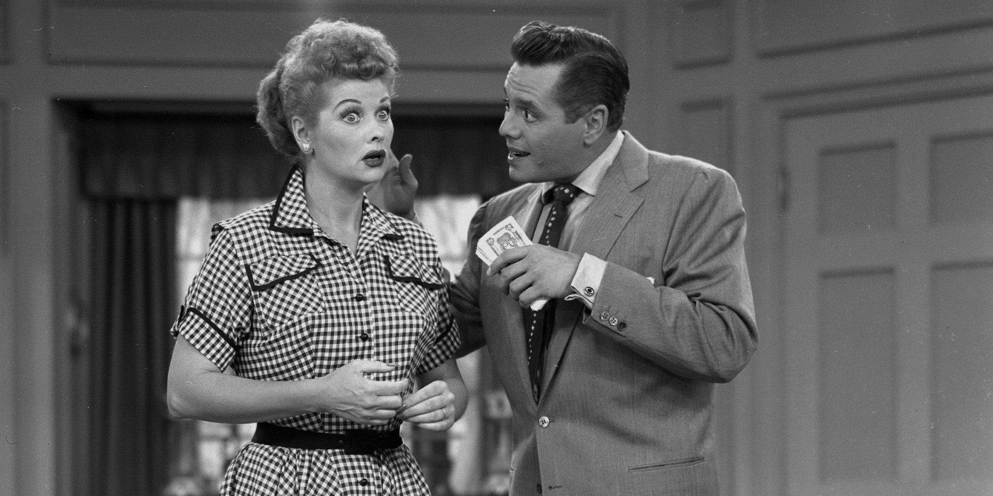I Love Lucy Premiered 62 Years Ago Let S Celebrate Huffpost