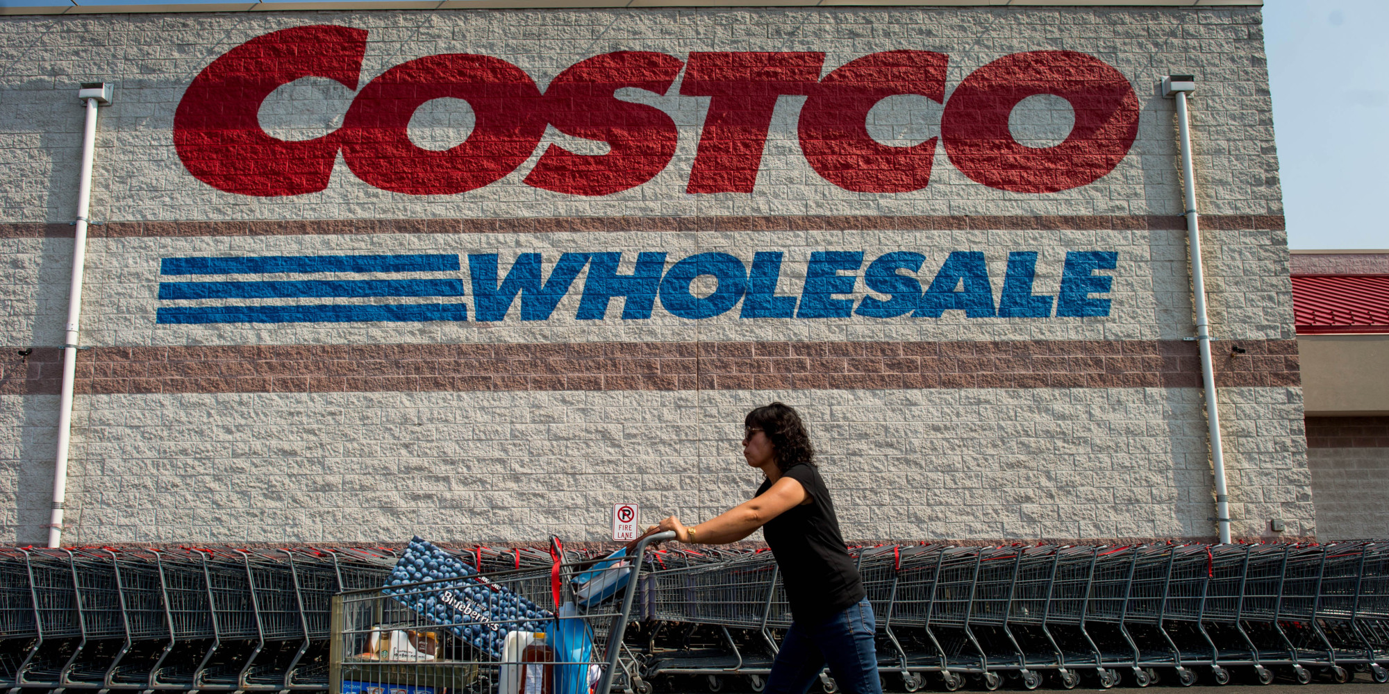 Costco Insurance Quote California Costco Recalls 40000 Pounds Of Chicken After