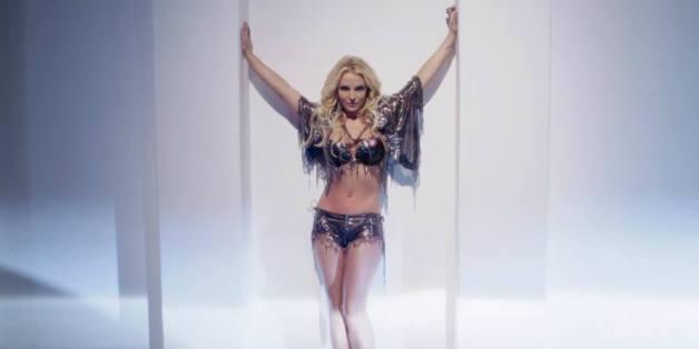 So schlank, Britney?
