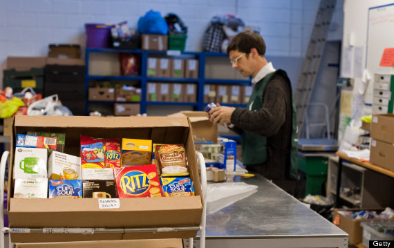 foodbank uk