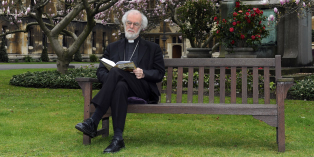 "Rowan Williams told the student newspaper that he did not feel Christians were persecuted in the UK but he felt ""a certain amount of petty harassment""."