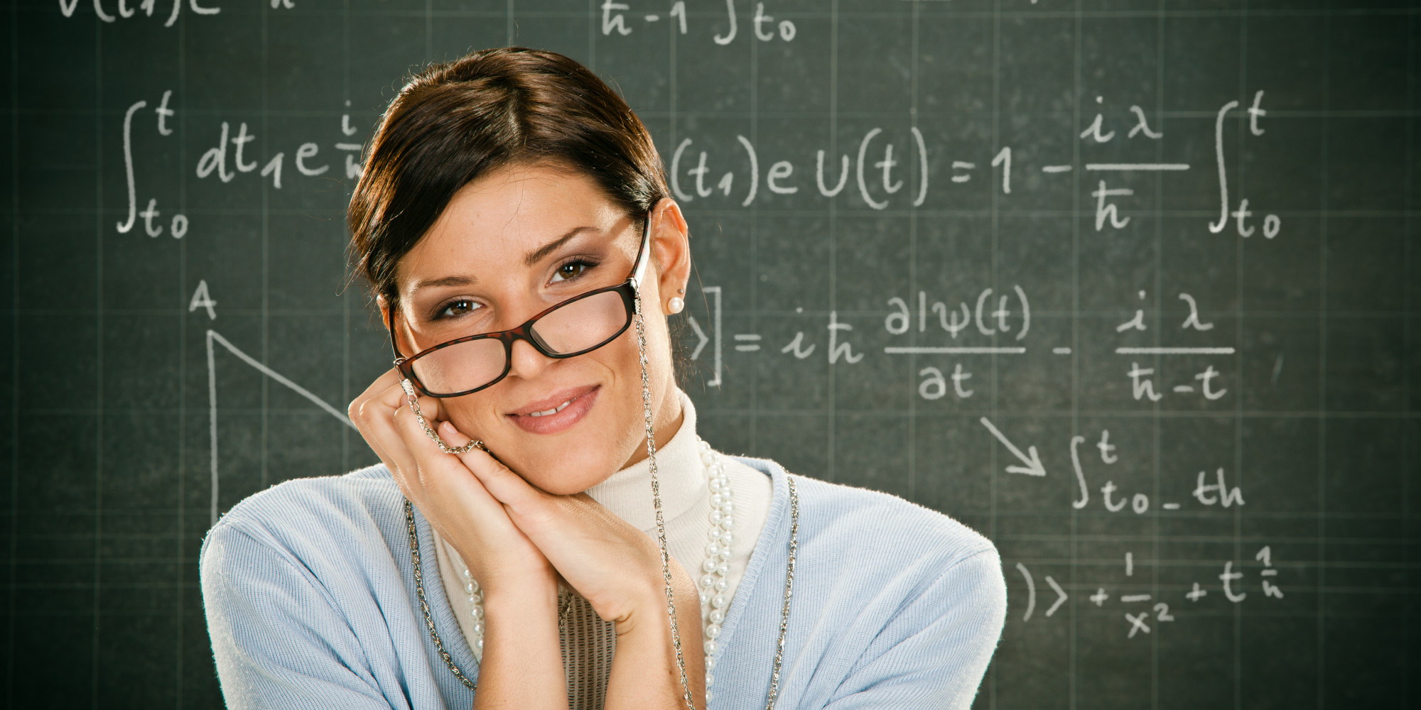 21 Reasons To Quit Your Job And Become A Teacher | HuffPost