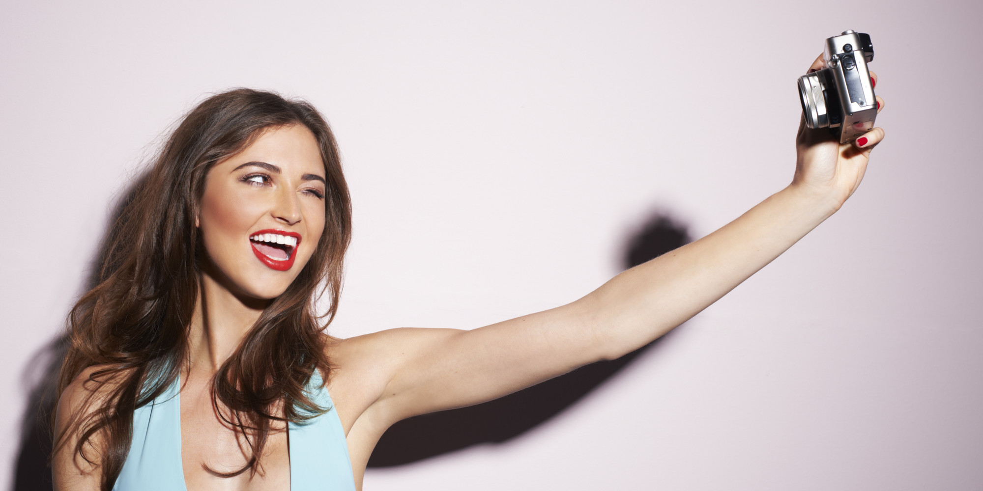 A Brief History Of The Selfie HuffPost - The 10 best selfies in history