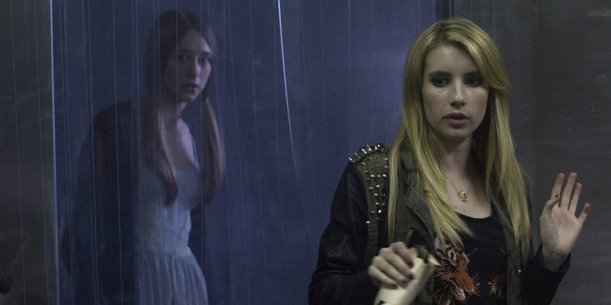 American Horror Story Coven Episode 2 Recap The Whole Not A Sum