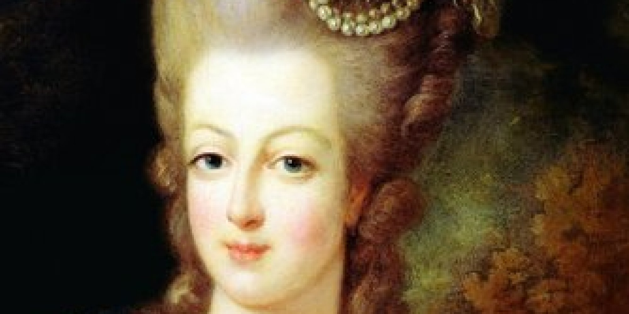 marie antoinette 39 s craziest most epic hairstyles huffpost. Black Bedroom Furniture Sets. Home Design Ideas