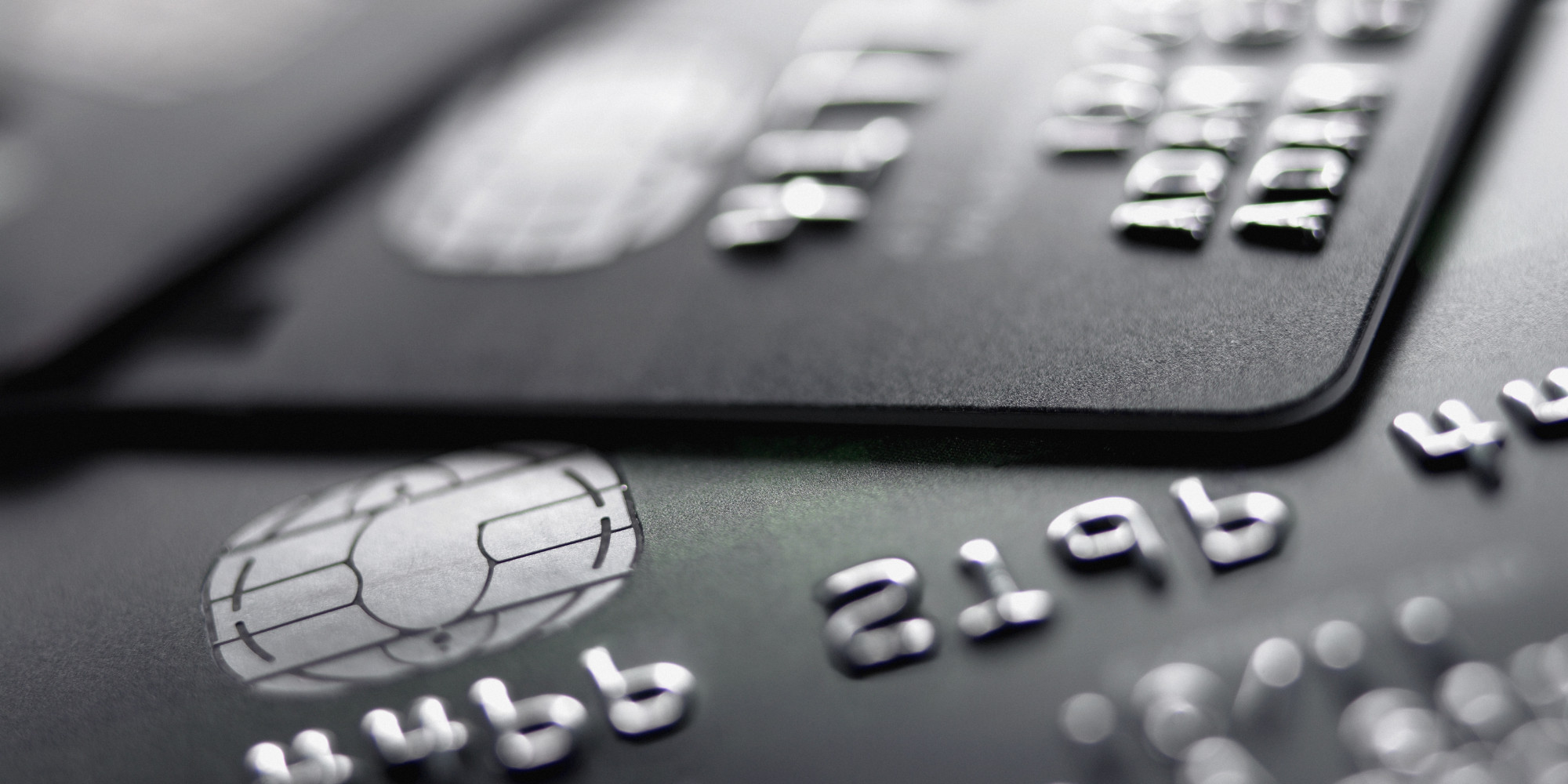10 things you need to know about credit cards huffpost reheart
