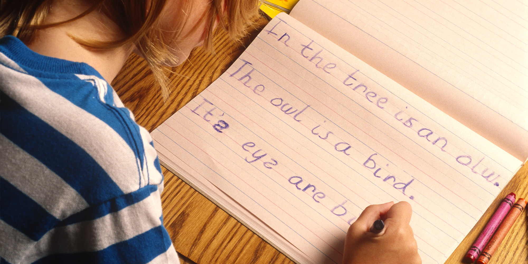 dyslexia  our children deserve an honest chance