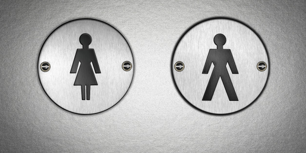 University Looks To Introduce Gender Neutral Toilets