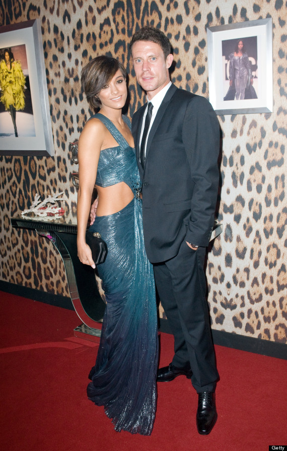 frankie sandford wayne bridge