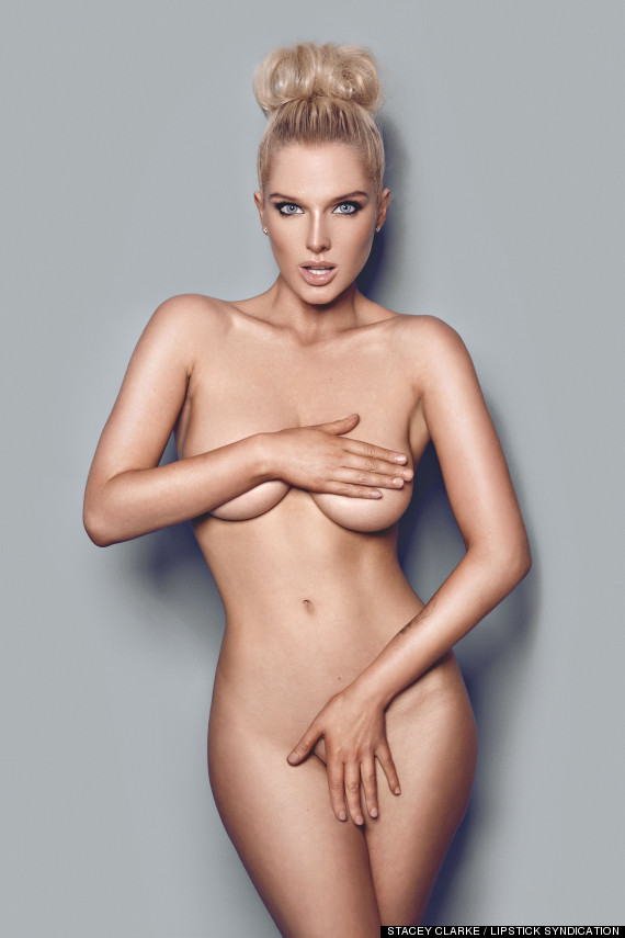 Nude pictures of helen flanagan