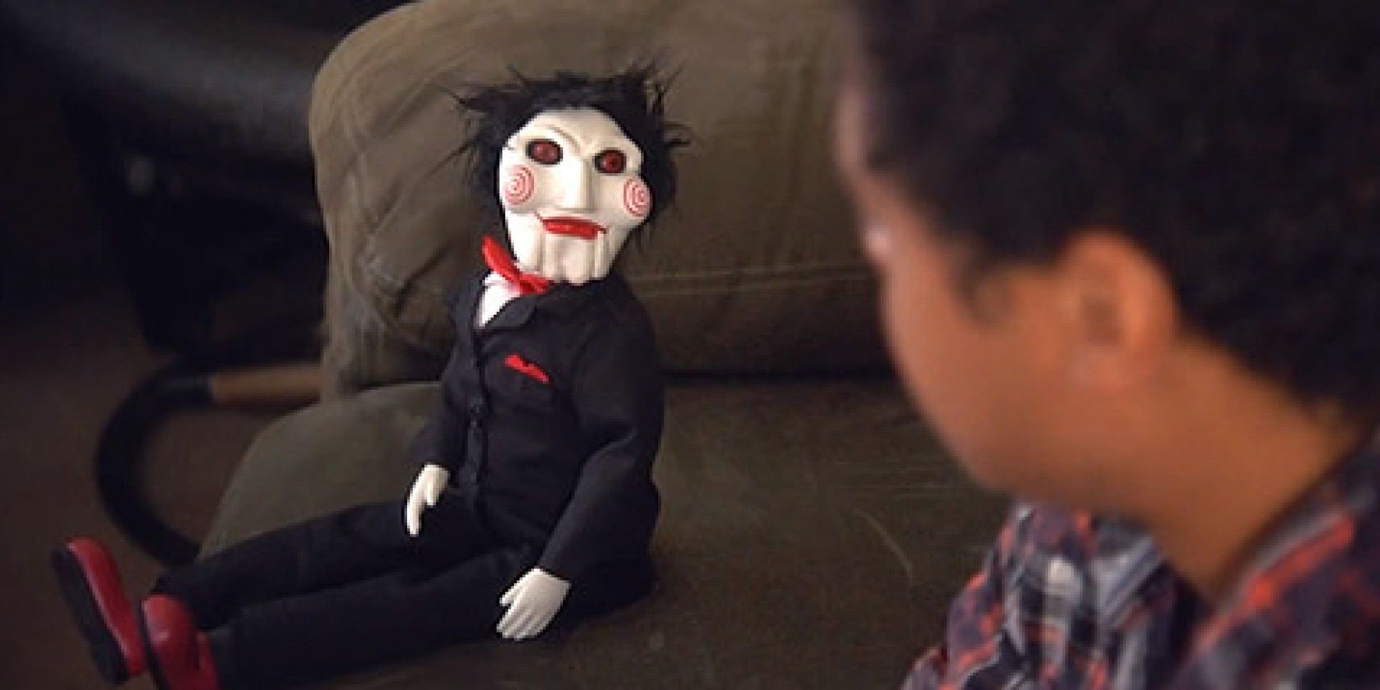 Jigsaw From 'Saw' Is The Worst Roommate EVER