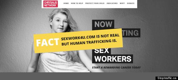 Edmonton sex ads