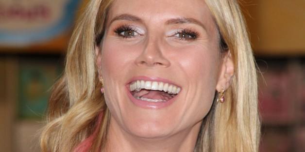 Heidi Klum S House Post Divorce Is A Definite Downsize