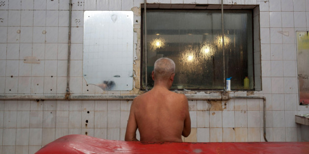 China's Proposed Ban On HIV Carriers In Public Baths Highlights Larger Misconceptions