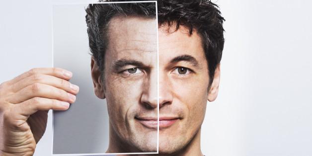Si vous faites plus vieux que votre âge, c'est à cause de vos gènes