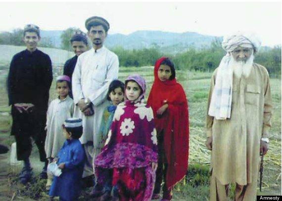 pakistan drones