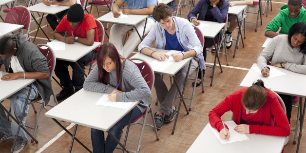 More Than Half Of Students' A-Level Predictions By Teachers Are Incorrect, Exam Board Reveals