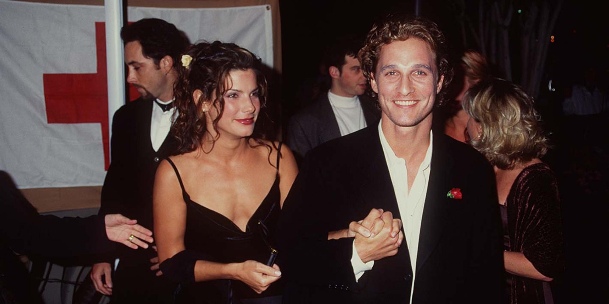 Resultado de imagen para Sandra Bullock  Matthew McConaughey