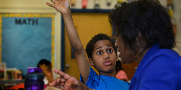 Common Core Reading Survey Shows Slow Start To Teaching Shift