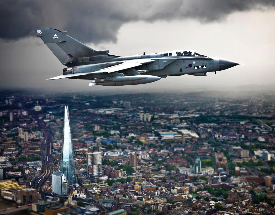 raf photographic competition