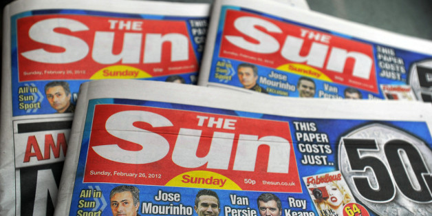 UEA Students Debate Banning The Sun Over Page 3 Topless Models