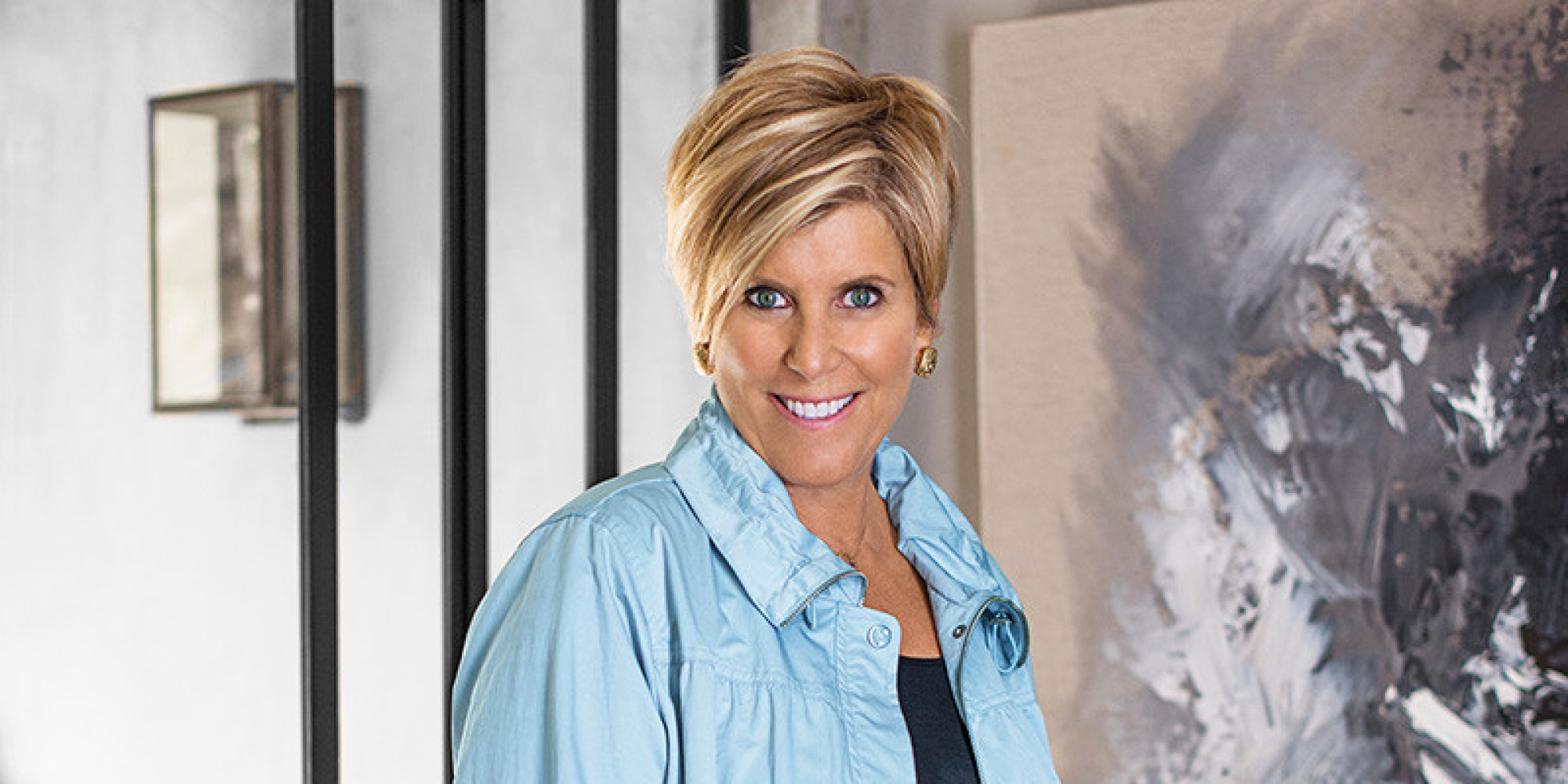 Pictures of suze orman How to Deal With Psychic Vampires: 11 Steps (with Pictures)