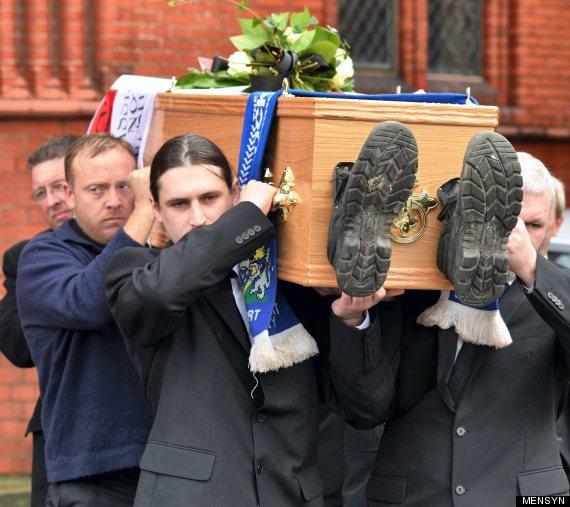jason calvert coffin