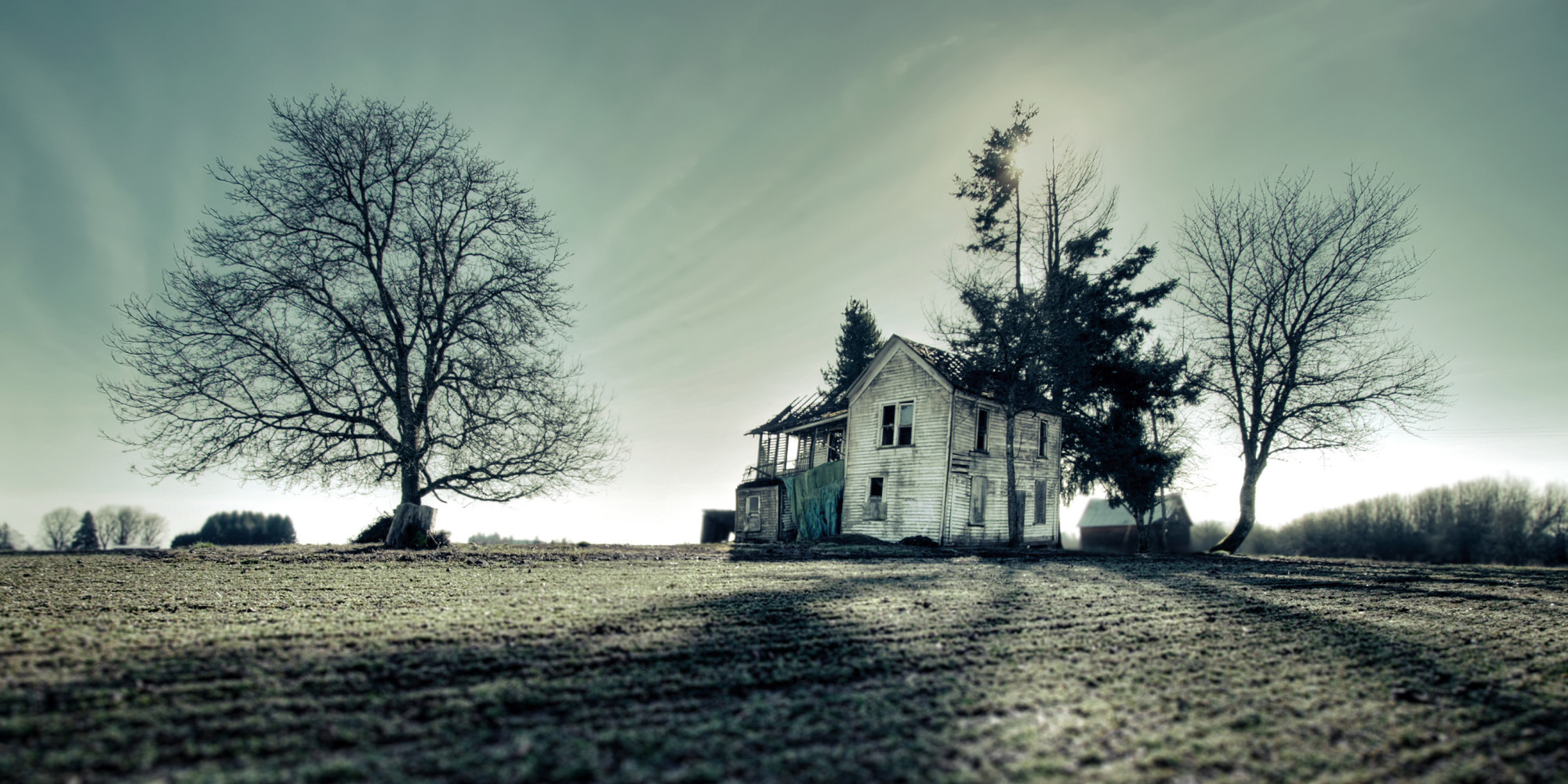 a haunted house treasures of life Ditch the haunted house this year and indulge your desire for  ha ha ha, this  haunting novel centers on victor forde, who lives alone, and goes to  an  investigation goes haywire when a valuable treasure leads to murder,.