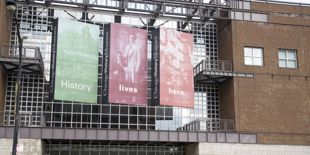 Chicago History Museum Launches \'First Of Its Kind\' Crowdsourcing ...