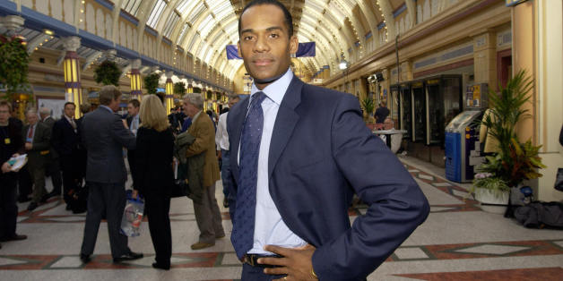 Adam Afriyie Urges Coalition To 'Love Wealth Creation' And Not Be 'Suspicious' Of Business