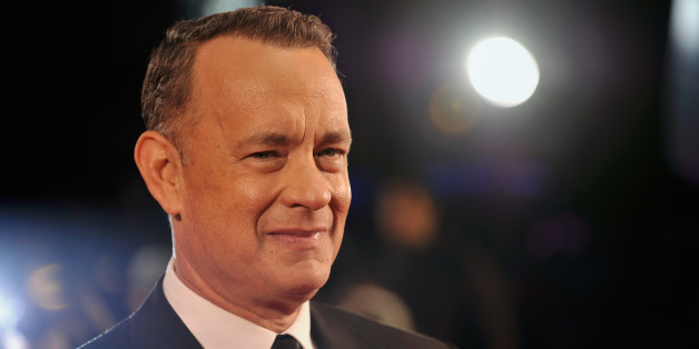Snubbing Mr Hanks?