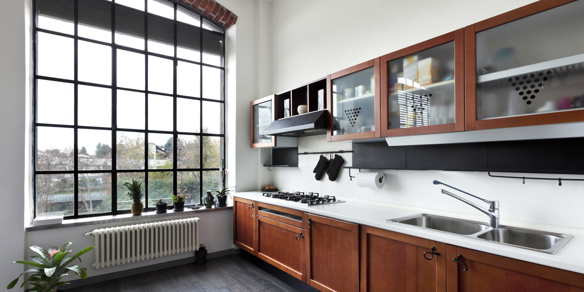 5 kitchen remodeling trends that are here to stay for now for Kitchen design trends