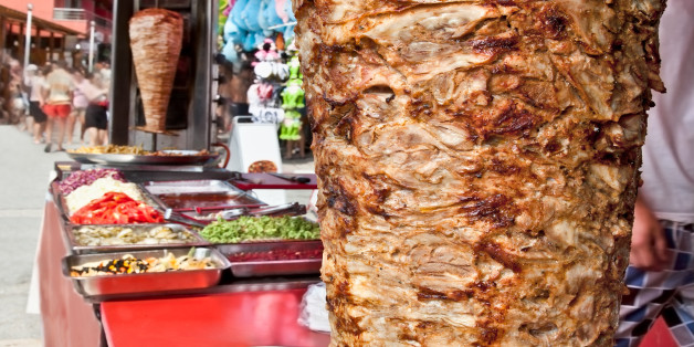 The man credited with inventing the doner kebab has died in Berlin