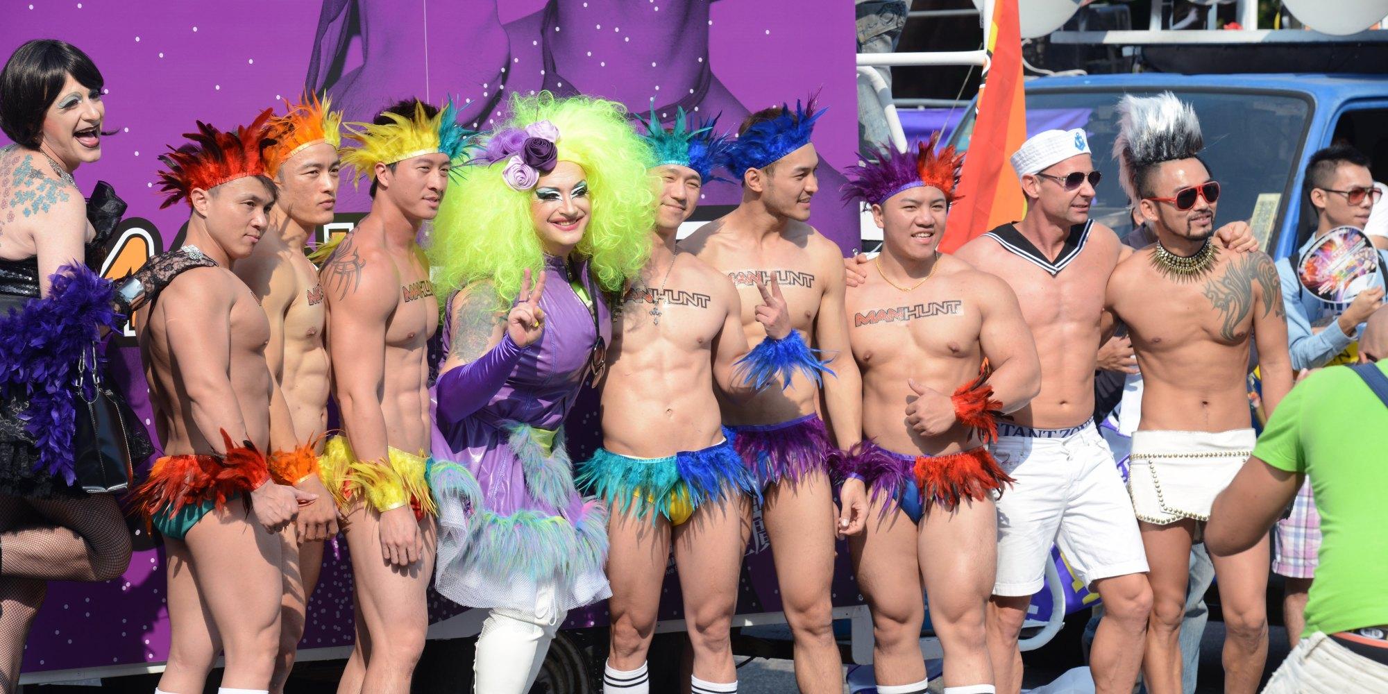rencontre gratuite gay parade a Vitrolles